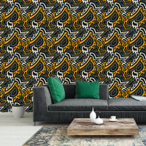 Modern & Abstract Patterns