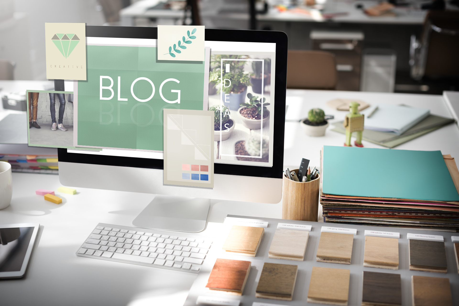 Top 10 Interior Design Blogs You Need To Read Wallbeard